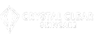crystal clear logo